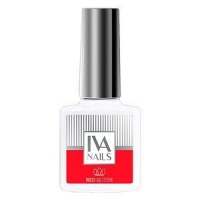 Гель-лак IVA Nails Red Queen 1_3