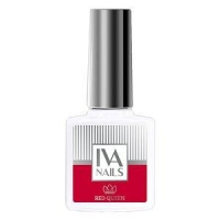 Гель-лак IVA Nails Red Queen 5_3
