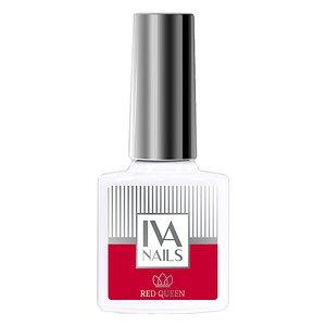 Гель-лак IVA Nails Red Queen 5